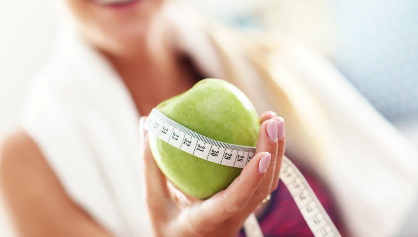 Ernährungsinformation